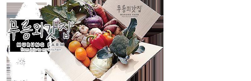 제주 무릉2리 마을 후원